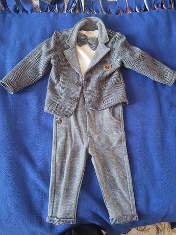 костюм на рочок для хлопчика