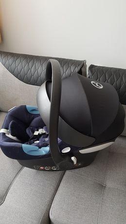Fotelik 0-13 kg Cybex Atom M + gratisy