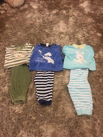 Pijamas 12 meses