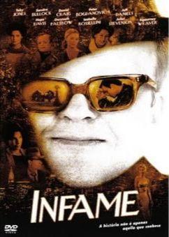 DVD Infame