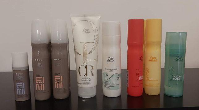 Kosmetyki Wella Professionals