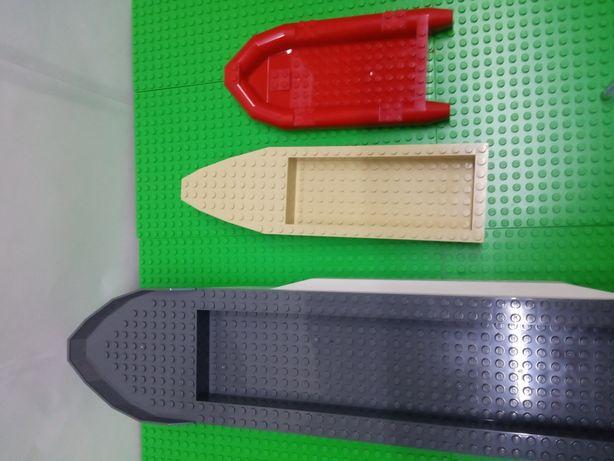 Lego оригинал основы для кораблей и лодок