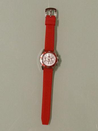 Relógio cronógrafo comemorativo 50 anos Wurth