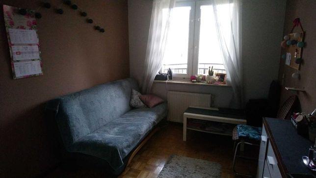 Ostatni wolny pokój przy ul. Włókienniczej kobiecie