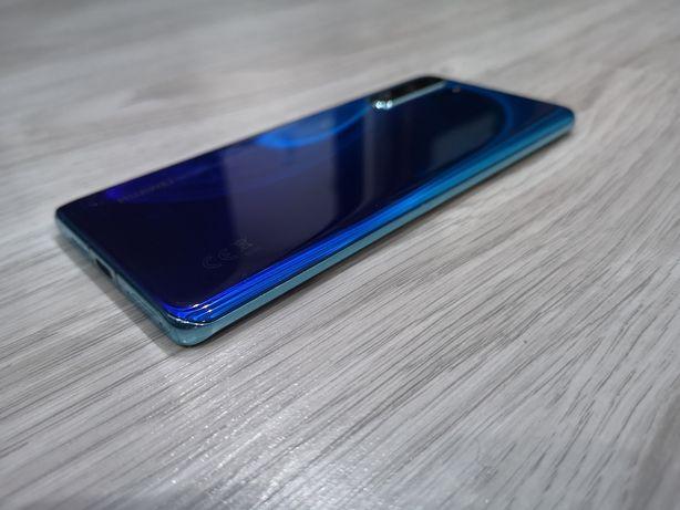 Huawei p30 pro uszkodzony wyświetlacz