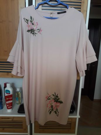 Tunika sukienka Mohito rozm S