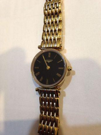 Женские швейцарские часы Longines