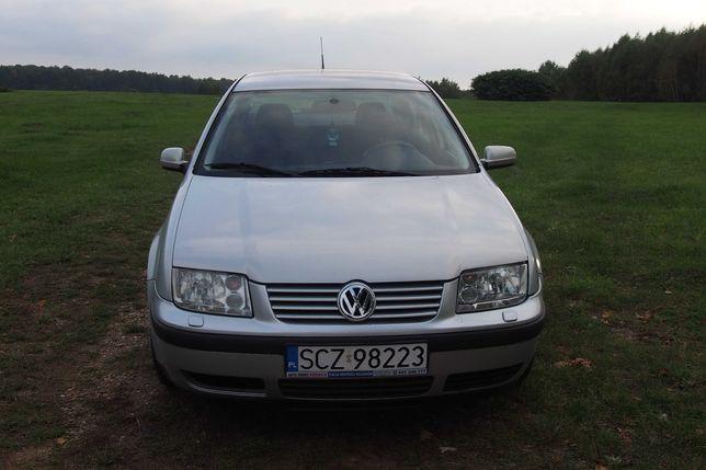 Volkswagen Bora ,bardzo dobry stan