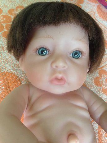 Кукла реборн Mama doll 2011 29 см