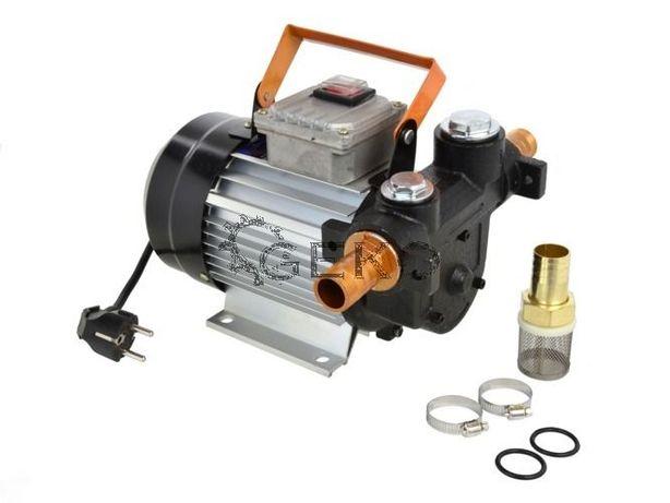 Pompa do oleju silnikowego-opałowego 230V/50Hz G00955