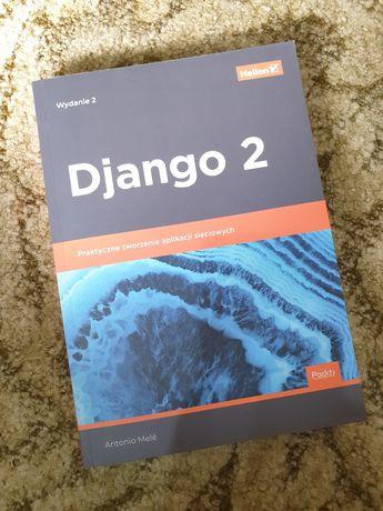 Django 2 książka. Wydanie 2