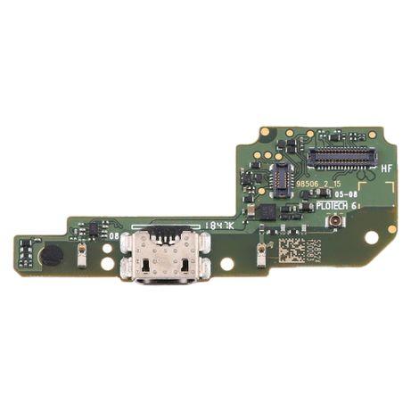 Placa / Módulo / Conector de carga para Xiaomi Redmi 6 / 6A - Original