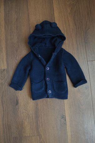 Кардиган, кофта,вязаный свитер george