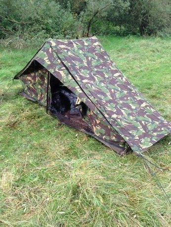 Tenda Camuflada 100% original