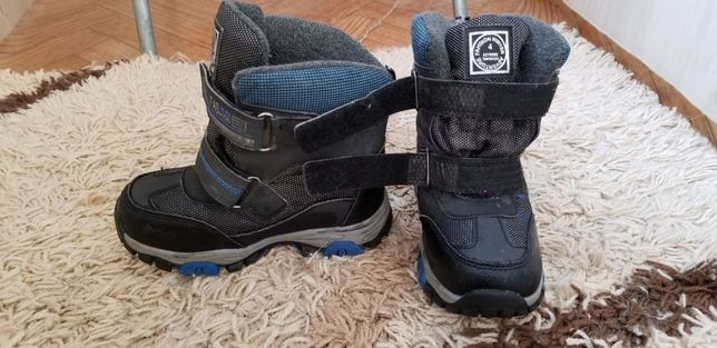 Зимние термо-ботинки Tom.M. 30размер