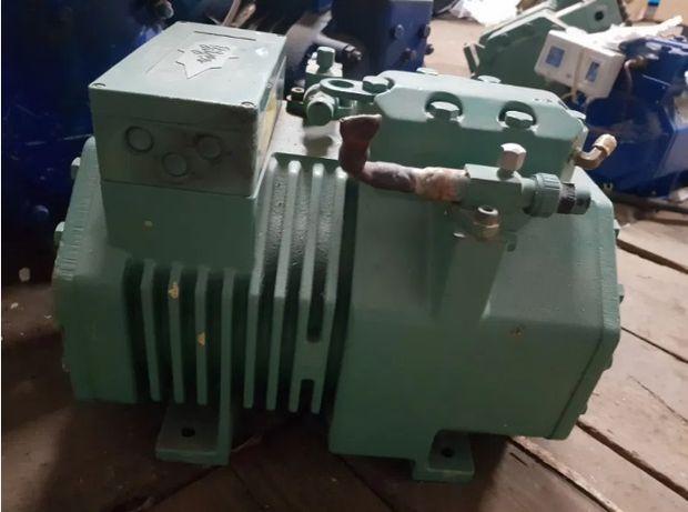 Запчастини для ремонту чиллерів агрегатів, компресорів холодильних