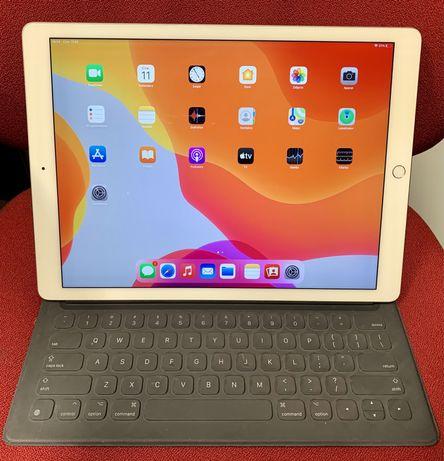 Apple iPad Pro 12.9 WiFi 128 GB + kalwiatura Apple Smart Keyboard