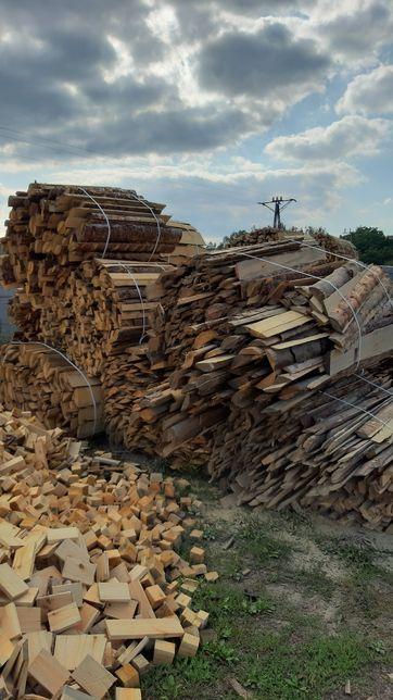 Drewno odpady tartaczne