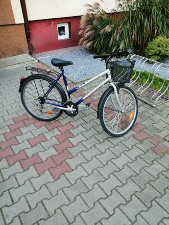 Rower 26 cali damski