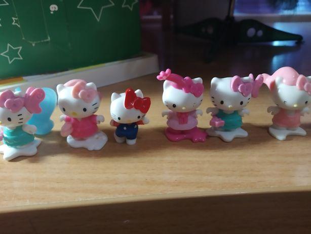 Hello Kitty игрушки