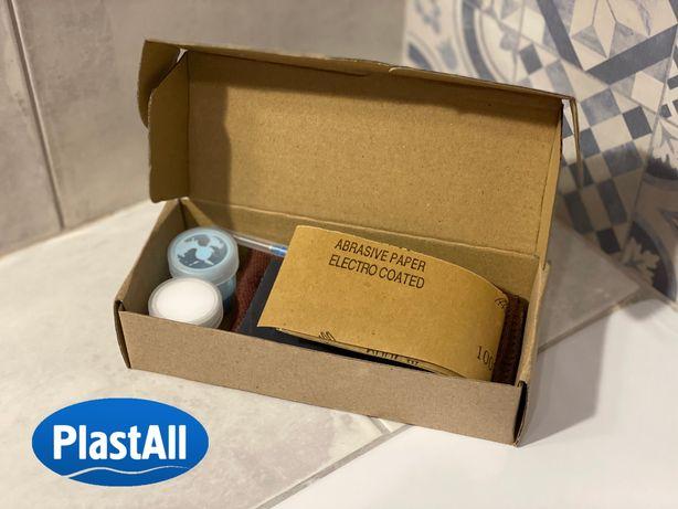 Ремкомплект Plastall Standart для ремонта сколов и трещин на ванне