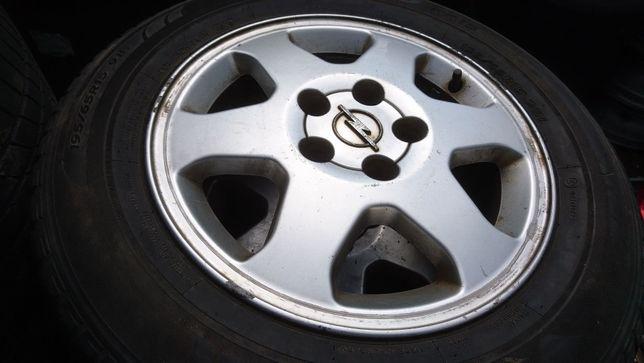Felgi Opel 14/15 4x100 ; 5x100 inne różne