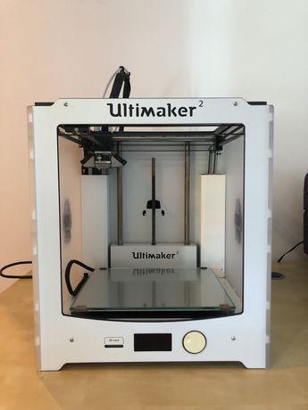 Ultimaker 2 - Impressora 3D - Bem Estimada