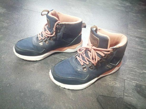 Sprzedam buty trekkingowe Iguana 36