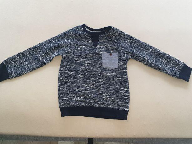 Bluza, sweterek chłopięcy
