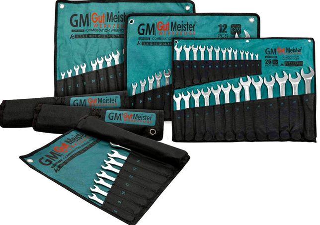 Немецкий Набор Ключей GM набор инструментов ключи інструмент