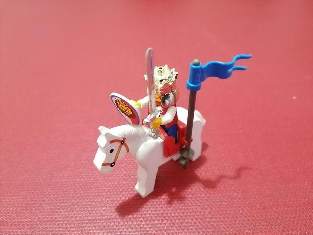 Lego Castle Cavaleiro