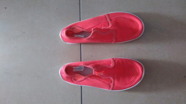 Buty do wody roz 34