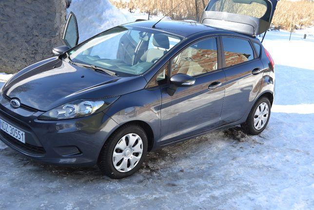 Sprzedam Ford Fiesta mk7