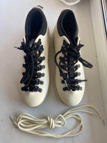 Native shoes слоновая кость