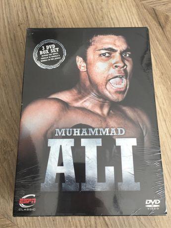 DVD Muhammad ALI