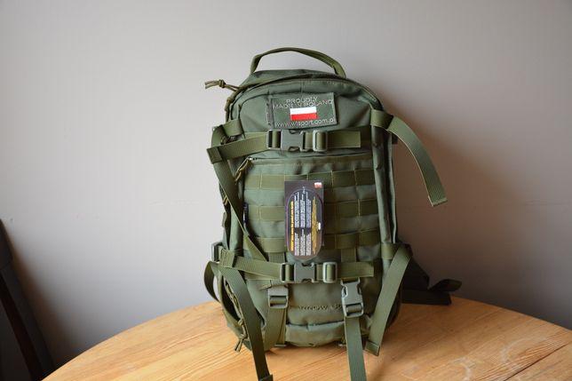 WISPORT Sparrow 30II - oliwka zielona plecak militarny NOWY Gwarancja
