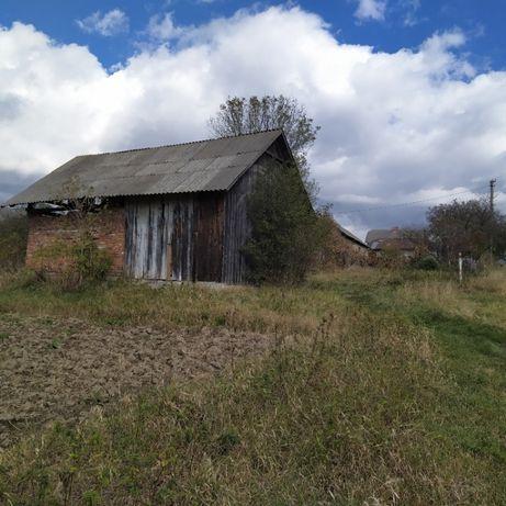 Продається земельна ділянка в с. Верхній Угринів