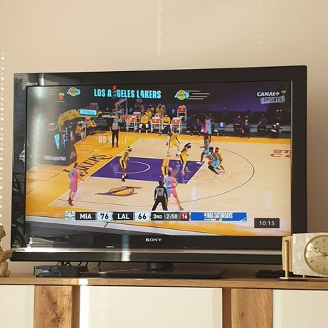 """Telewizor 40"""" Sony Bravia KDL-40W5500"""