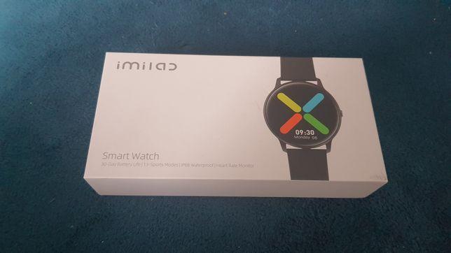 Smartwatch  mi kw66 raz zakładany