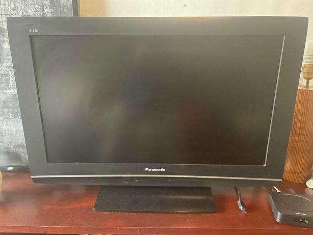 Televisão Panasonic