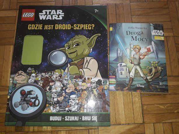 Książki Star Wars