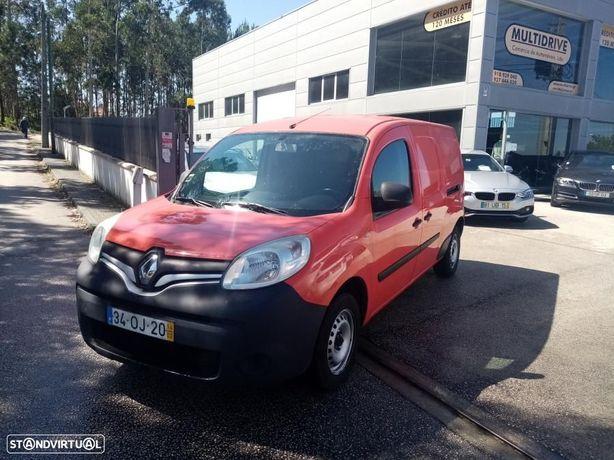 Renault Kangoo 1.5 Maxi