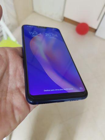 Ecrã Display para Xiaomi Mi 8 Lite novo com defeito