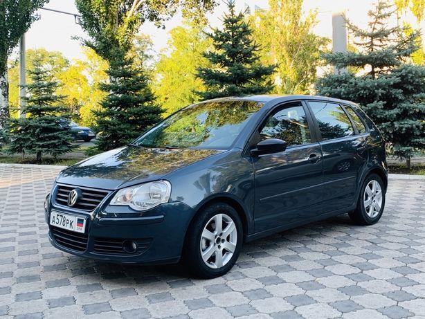 Volkswagen Polo 1.4 ростаможена срочно