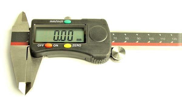 Suwmiarka elektroniczna DIGITAL CALIPERS 150mm Oryginalna