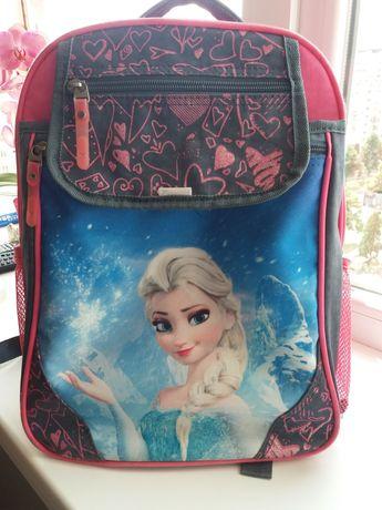 Рюкзак портфель до школи