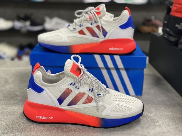 Кроссовки Adidas ZX 2K Boost  FV9996