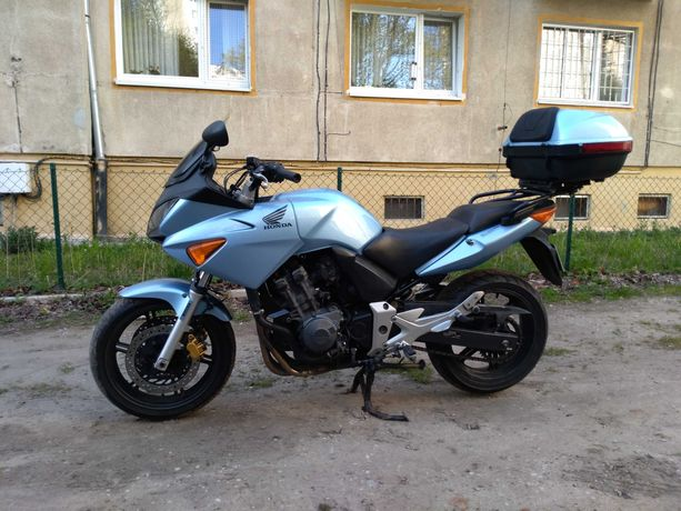 Honda CBF 600 S ABS