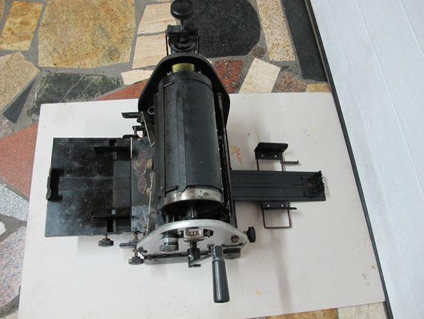 Stara maszyna drukarska Pelikan