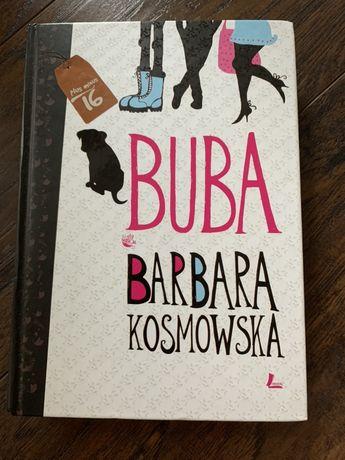 Buba Barbara Kosmowska